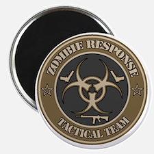 Zombie Response Tactical Team - Desert Magnet