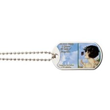 1 A CVR CLIVE BUTTERFLY KISS Dog Tags