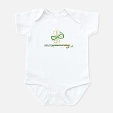 Support Alternative Energy FOR ME Infant Bodysuit