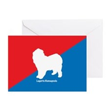 Lagotto Greeting Cards (Pk of 10)