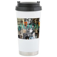 Hoop History Travel Mug