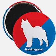 Lapphund Magnet