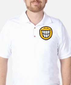 delight smiley T-Shirt