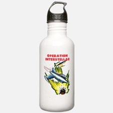 Operation Interstellar Water Bottle