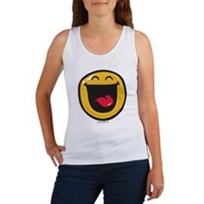 highly amused Women's Tank Top