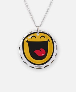 highly amused Necklace