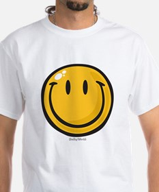 big smile smiley Shirt