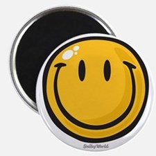 big smile smiley Magnet