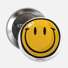 "big smile smiley 2.25"" Button"
