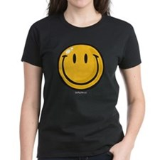 big smile smiley Tee