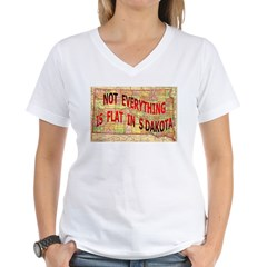 Flat S Dakota Shirt