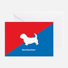 Glen Greeting Cards (Pk of 10)