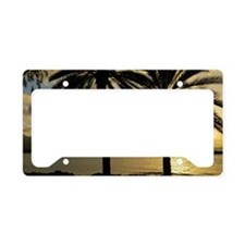 SSHaw18 License Plate Holder
