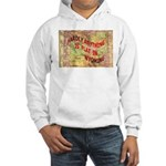 Flat Wyoming Hooded Sweatshirt