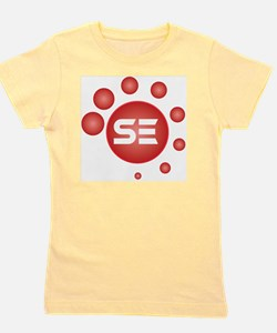 Seize Education Girl's Tee