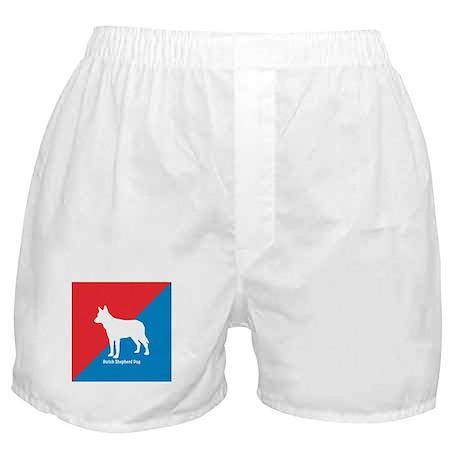 Shepherd Boxer Shorts
