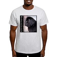 Newfoundland-Newfy T-Shirt