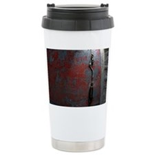 Rope Pull 158 Travel Coffee Mug