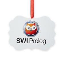 SWI-Prolog and Owl Ornament