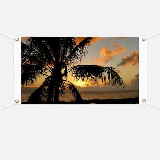 North Shore Oahu Banner