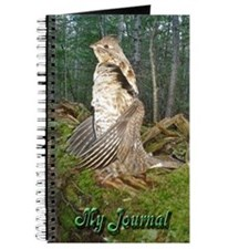 Drumming grouse Journal