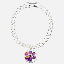 Peaceful Paws Giant Dog  Bracelet