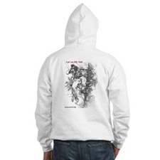 confederate sharpshooter Hoodie