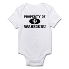 Property of Waheguru Onesie
