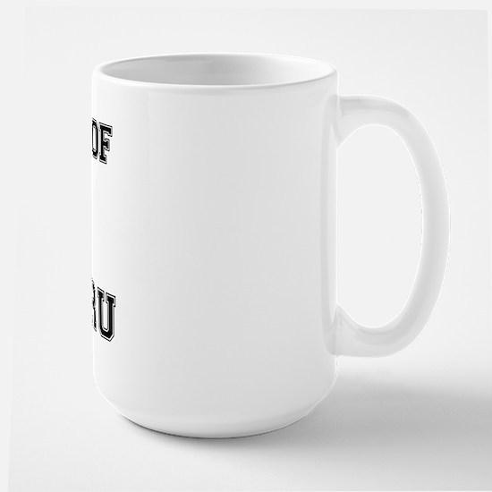 Property of Waheguru Large Mug