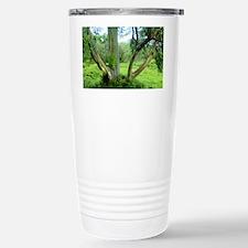 Tree18 Stainless Steel Travel Mug