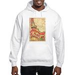 Flat Idaho Hooded Sweatshirt