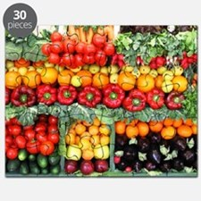 fruits and veggies Puzzle