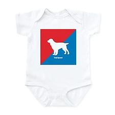 Field Infant Bodysuit