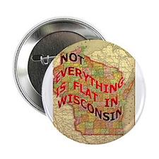 Flat Wisconsin Button