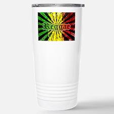Reggae Travel Mug