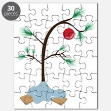 Small Tree Puzzle