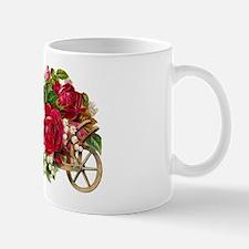 Flower Basket C Mug