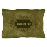 Blessed be Pillow Cases