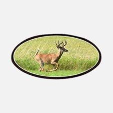 8 pt running Patches