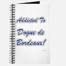 Dogue Addicted Journal