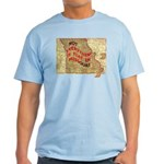 Flat Missouri Light T-Shirt