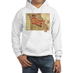 Flat Missouri Hooded Sweatshirt