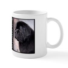Newfoundland-Newfy Small Mug