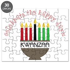Happy Days Puzzle