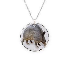 armadillo Necklace