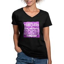 junker shirt purples Shirt