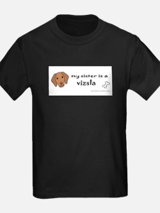 vizsla gifts T-Shirt