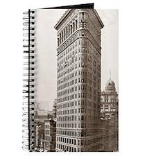 Flatiron Building Journal