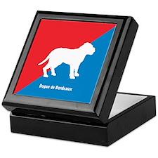 Dogue Keepsake Box