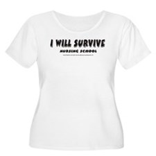 I will Survive! T-Shirt